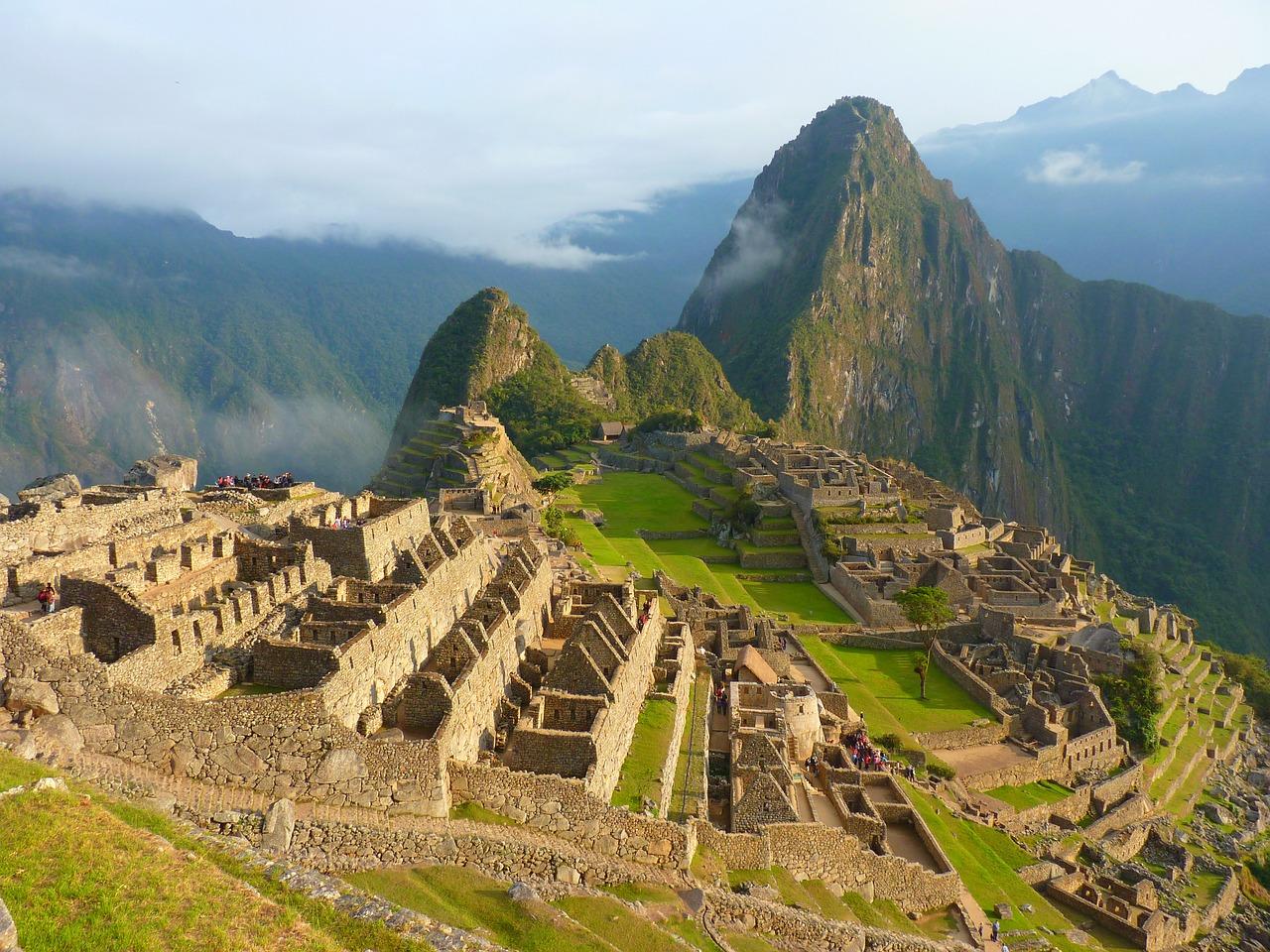 Machu Picchu Peru Inca - Foto gratuita no Pixabay