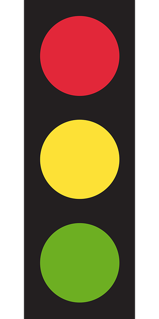 free vector graphic traffic light signal red stop