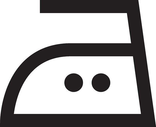 Iron Clothing Medium Free Vector Graphic On Pixabay