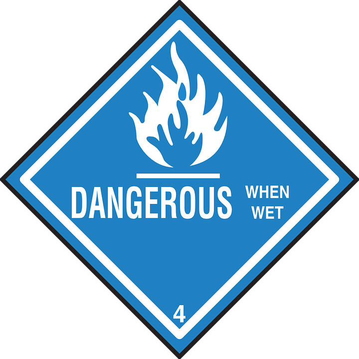 100+ Free Hazard & Warning Vectors - Pixabay