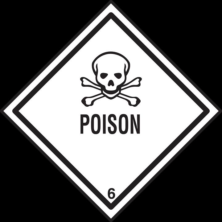 Warning, Poison, Danger, Information, Dangerous