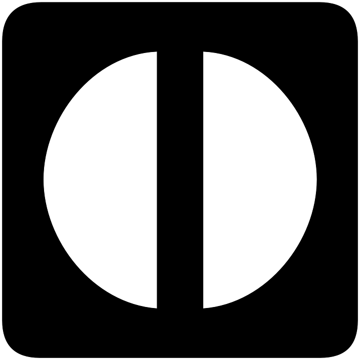 Circle Direction Half Free Vector Graphic On Pixabay