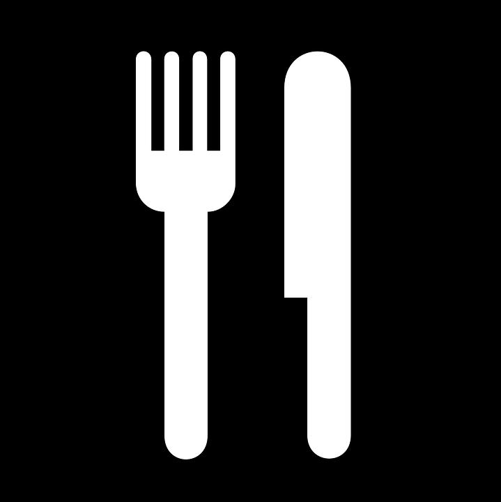 Food Information Restaurant Free Vector Graphic On Pixabay