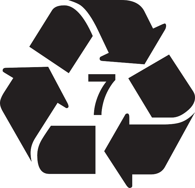 Recycle Directions 7 Free Vector Graphic On Pixabay