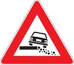 drive, car, road