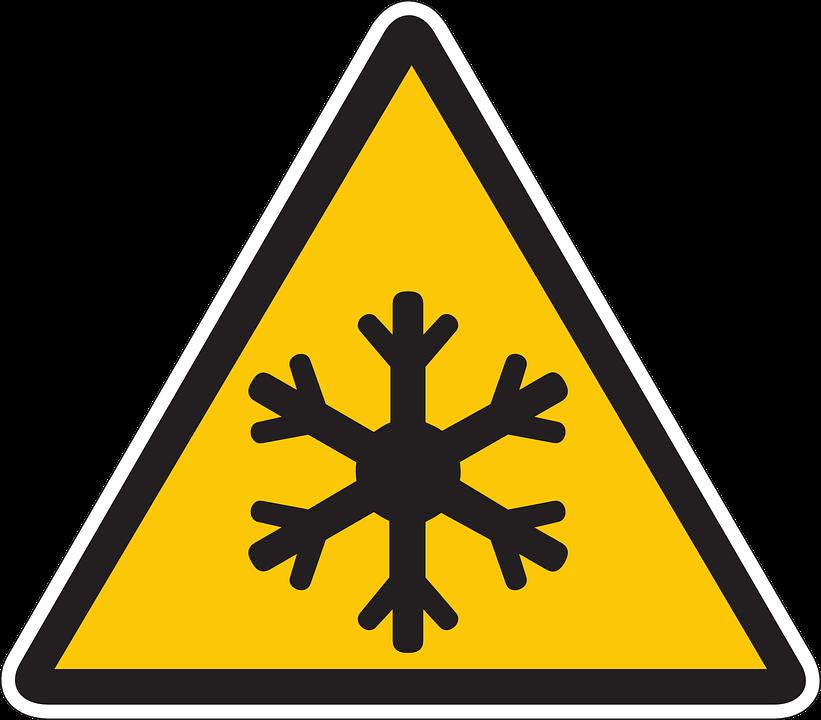 Información, Advertencia, Snow, Escama, Baja