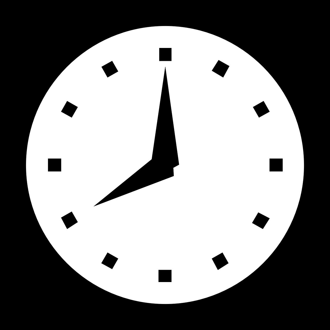 Время векторные картинки