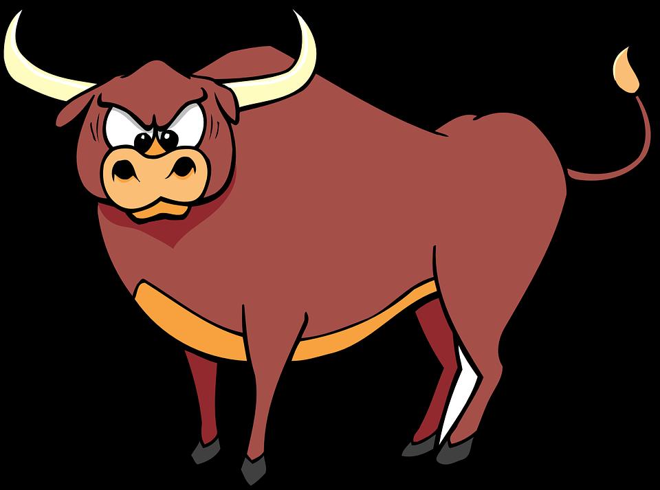 free vector graphic bull  animal  mammal  domestic free Matador Outline Matador Vector