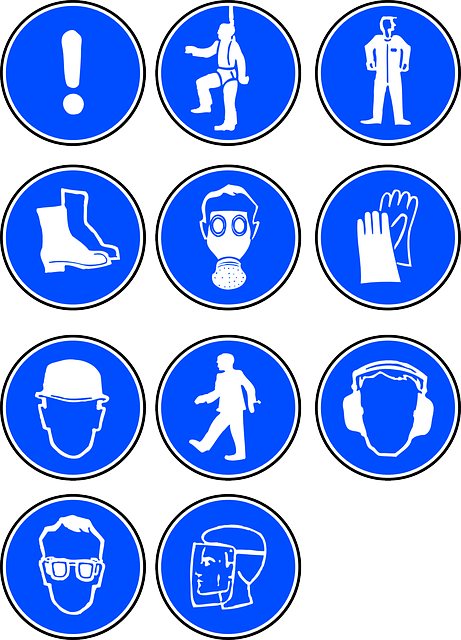 safety hat boots  u00b7 free vector graphic on pixabay