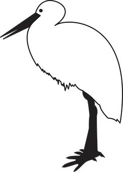100 Kostenlose Storch Baby Illustrationen Pixabay