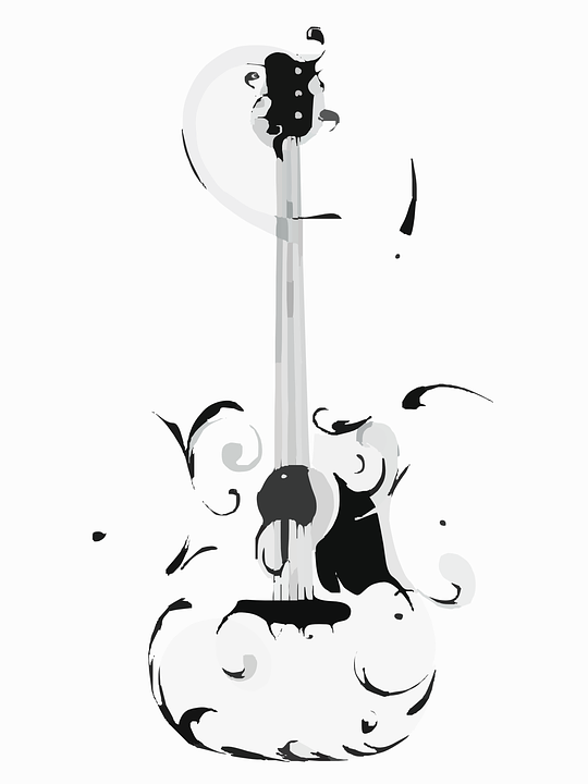 guitar instrument musical free vector graphic on pixabay guitar instrument musical free vector