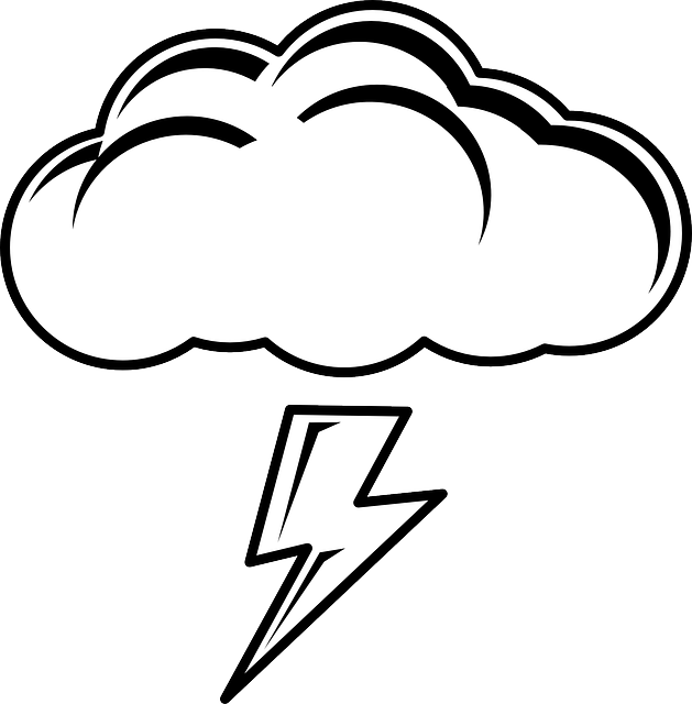 free vector graphic  cloud  thundercloud  storm  nature - free image on pixabay