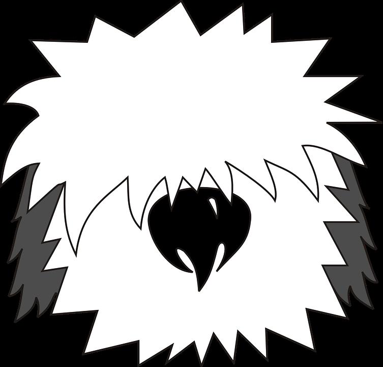 30++ Gambar vektor logo kepala hewan keren terupdate