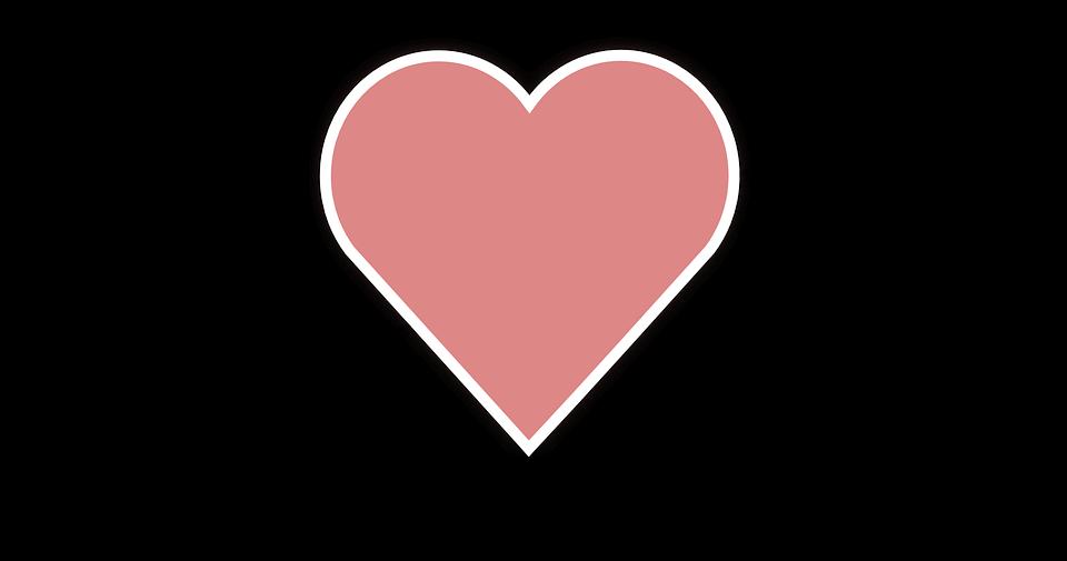 Heart Arrow Love Free Vector Graphic On Pixabay