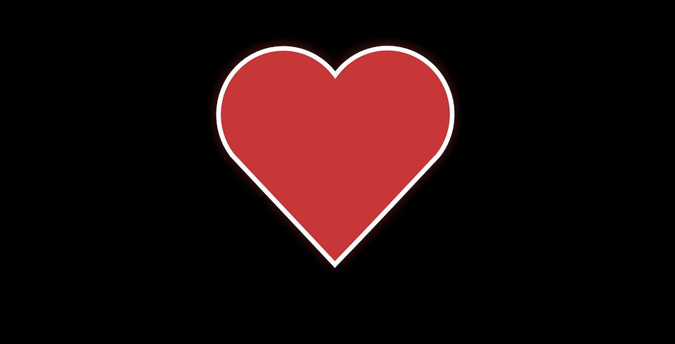Heart, Arrow, Valentine, Love, February