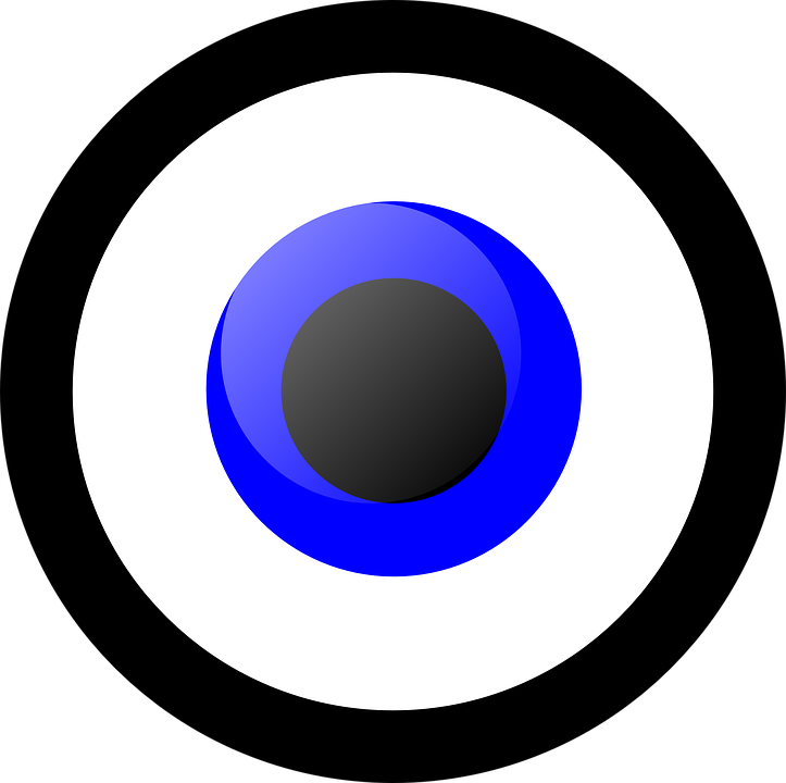 Free vector graphic: Eye, See, Iris, Pupil, Watch, View - Free ...