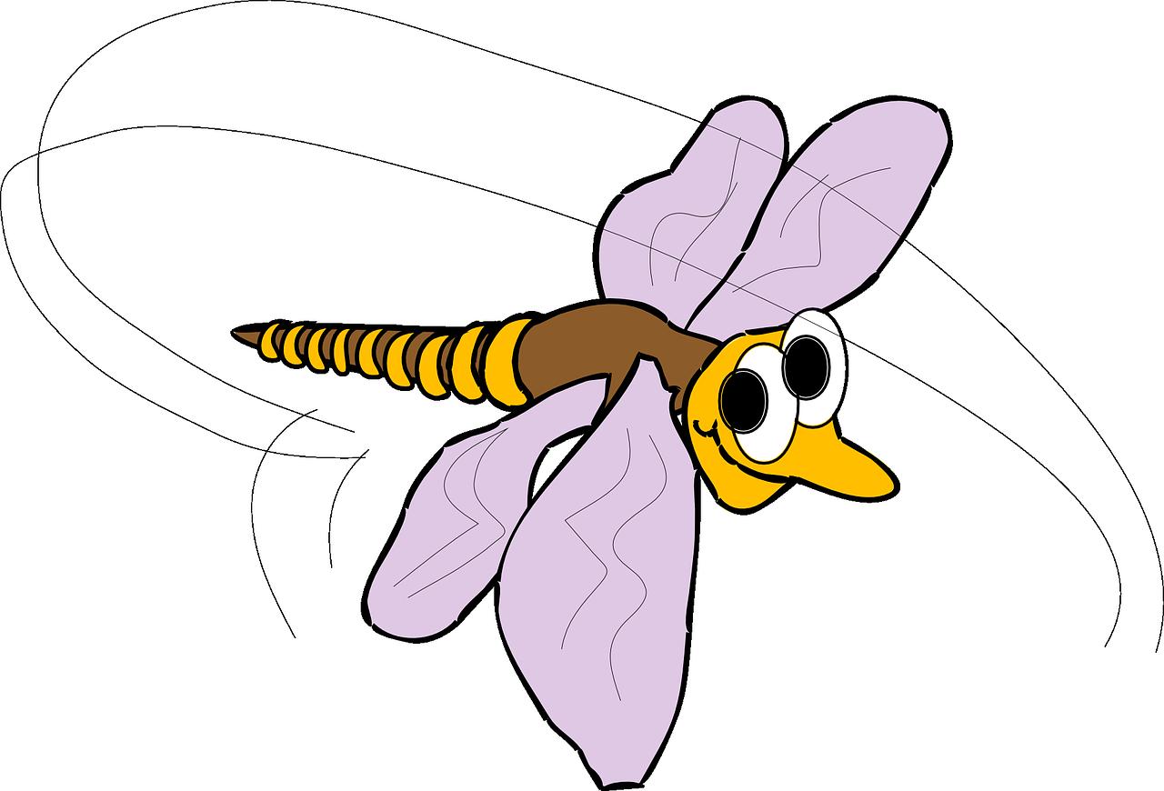Маска комара картинки