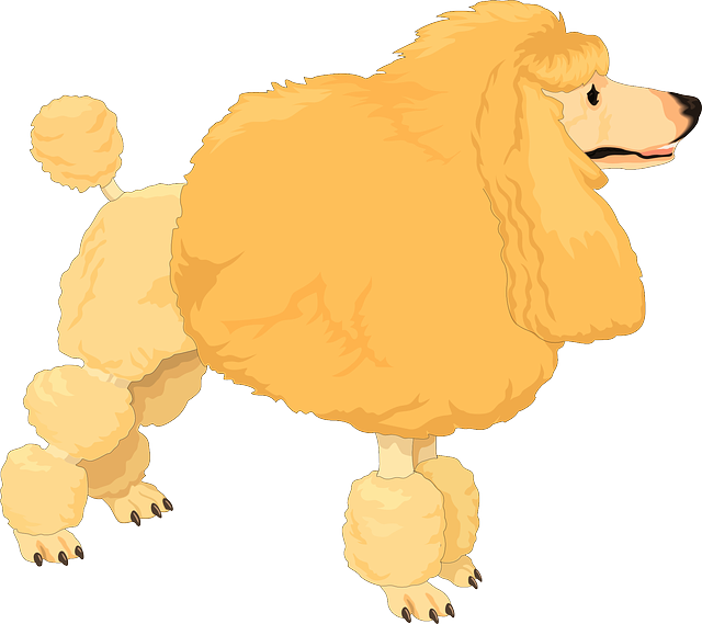 Yellow Dog Clipart Yellow Dog Pet · ...