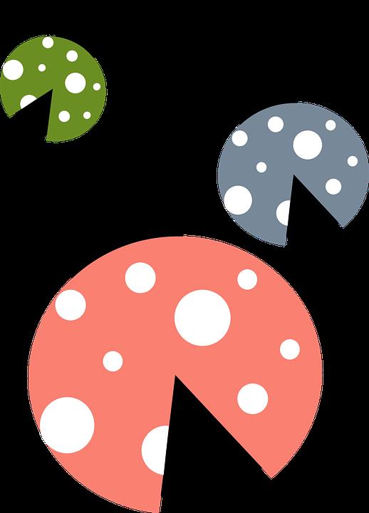 Coccinelle Bug Colorato Grafica Vettoriale Gratuita Su Pixabay