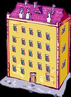 Property rent