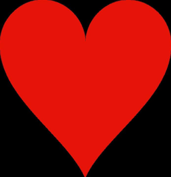 herz karte Herz Karte Form   Kostenlose Vektorgrafik auf Pixabay