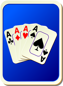 Ace, Cards, Face, Game, Deck, Playing