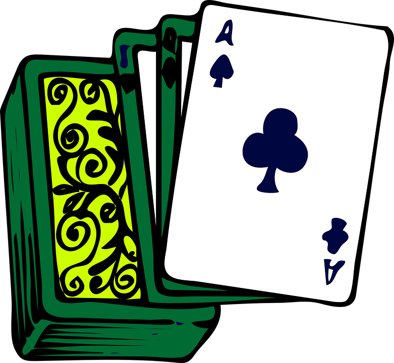 Cards, Deck, Pack, Play, Game, Face, Casino, Poker