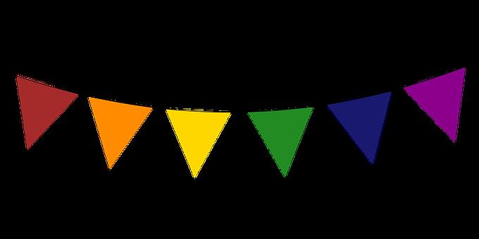 Banner, Celebración, Decoración