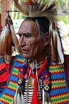 powwow, native