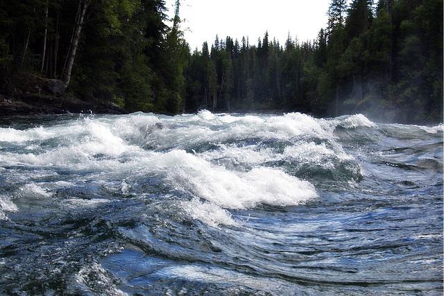 Rapids Water Nature · Free photo on Pixabay