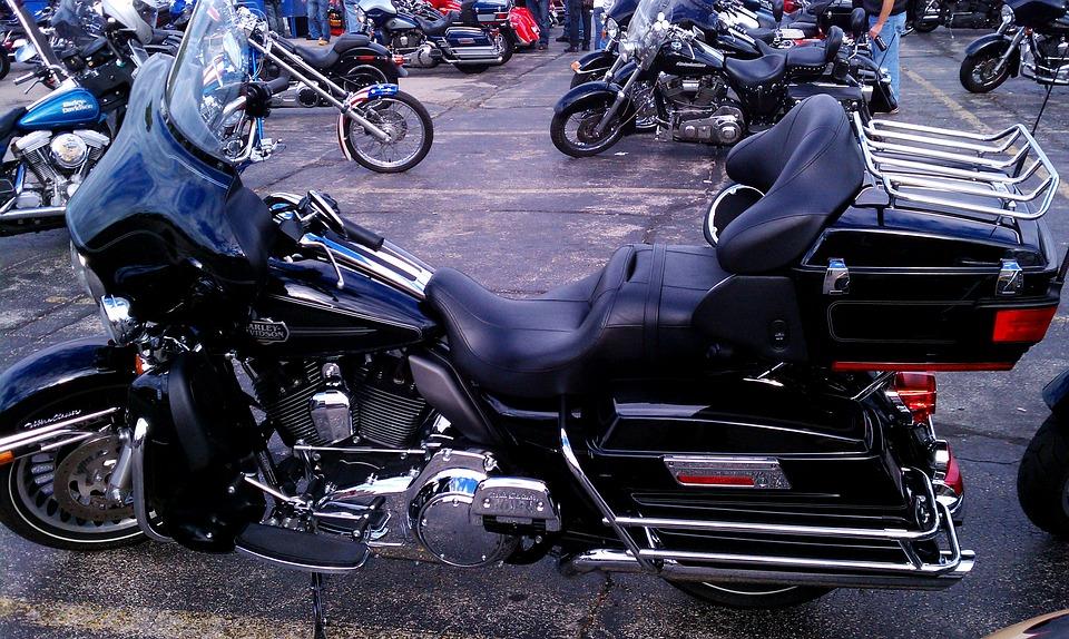 Imagenes De Motos Harley