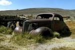 ghost town, california