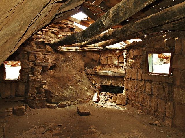 Native Shelter Building Marble 183 Free Photo On Pixabay
