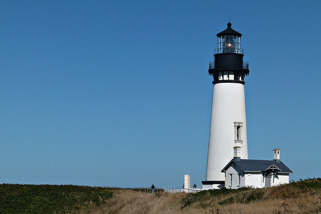 Lighthouse Building Ocean 183 Free Photo On Pixabay