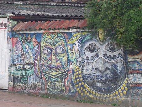 Bogota, Cundinamarca, Colombia