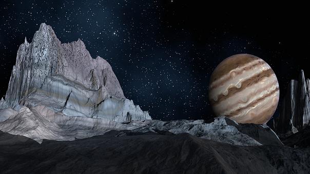 Jupiter, Planet, Astronomy, Space