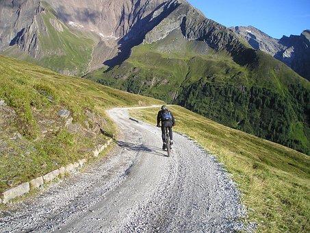 Zillertal, Zillertaler Alpen