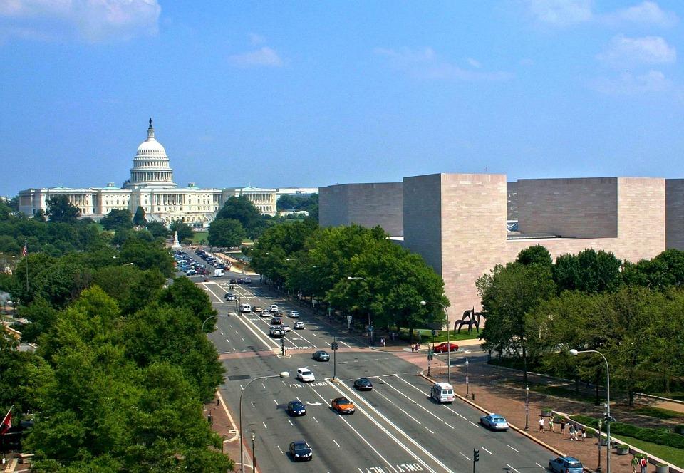 無料の写真: ワシントン Dc, 大...