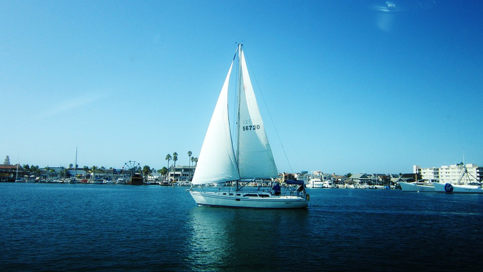 Barcă De Apă Albastru Fotografie Gratuită Pe Pixabay