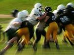 kids, tackle
