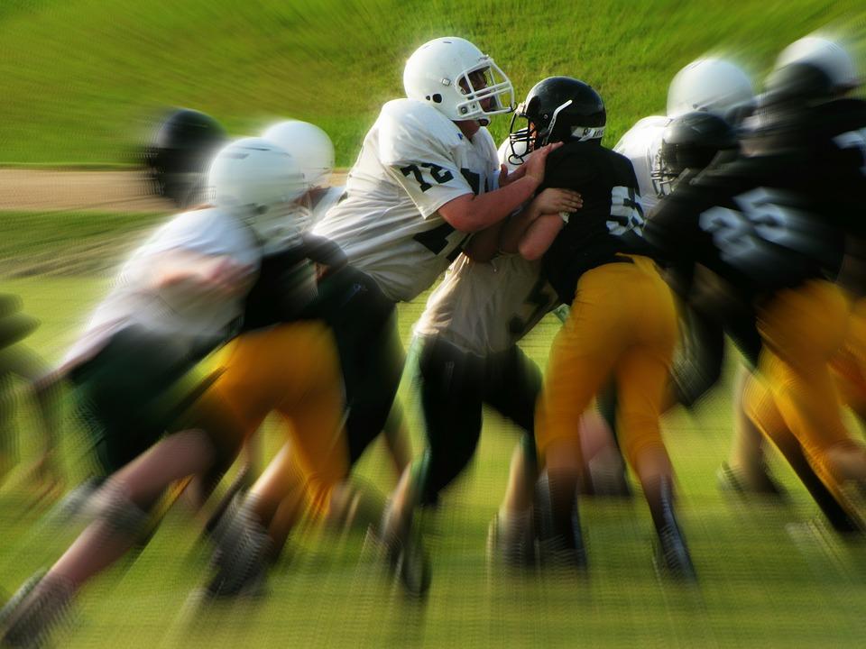Дети, Футбольные Игры, Снасти, Спорт, Команда, Футбол