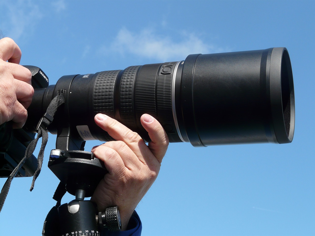 фотокамера для съемки концертов пару-тройку его