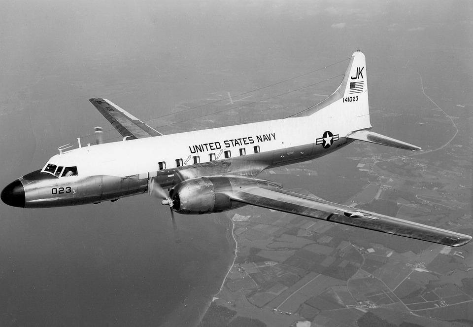 Propellermaschine Navy Flugzeug Kostenloses Foto Auf Pixabay