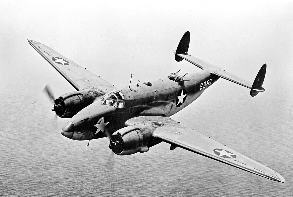 Anciens Avions Air-force-58066_960_720