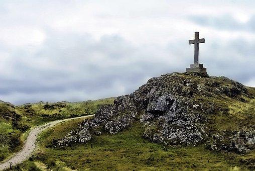 Cross, Summit Cross, Christianity