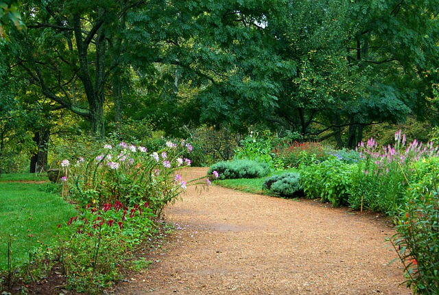 Garden Path Pea Gravel Sand · Free photo on Pixabay