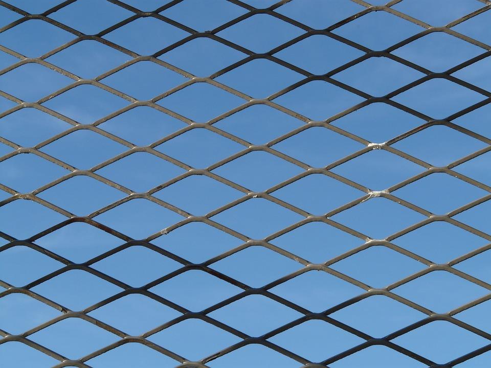 무료 사진: 울타리, 문, 그리드, 바, 금속, 철사 - Pixabay의 무료 ...