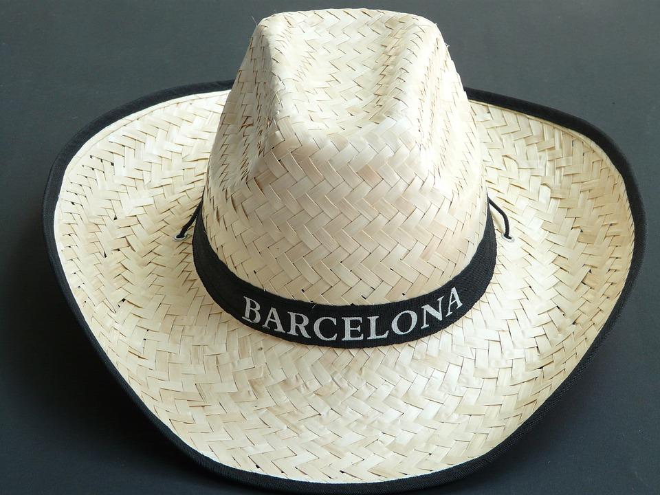 หมวกฟาง