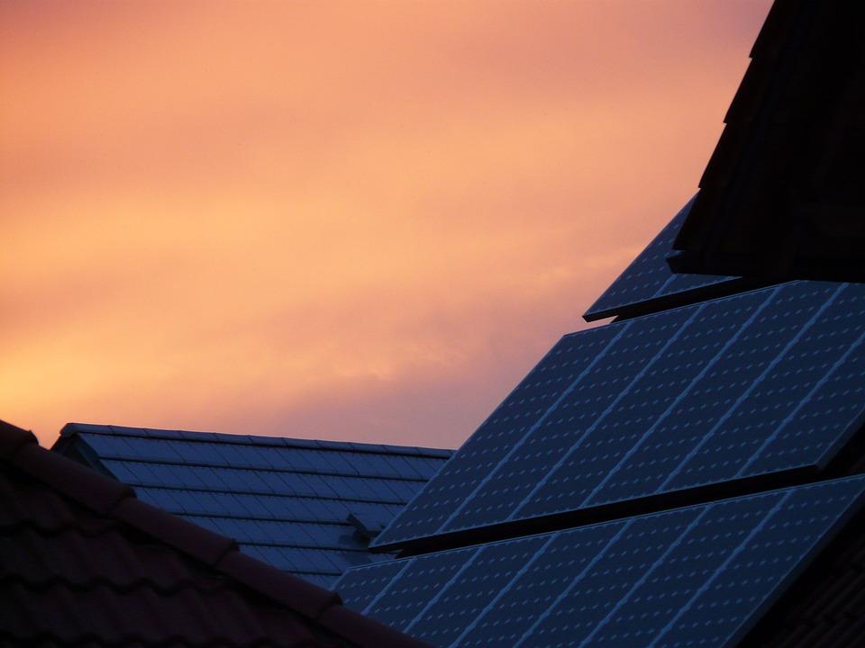 decentralized energy generation climate change