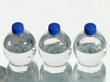 Bottles Plastic Bottle Bottle Mineral Wate